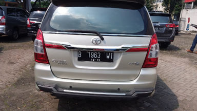 2014 Toyota Kijang Innova G - Good Condition, siap pakai (s-3)