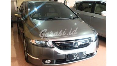2008 Honda Odyssey L - Istimewa Siap Pakai
