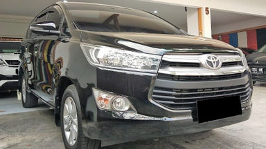 2018 Toyota Kijang Innova G Reborn 2.4 - Mobil Pilihan (s-0)