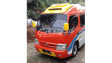 2013 Toyota Dyna long turbo - Limited Edition