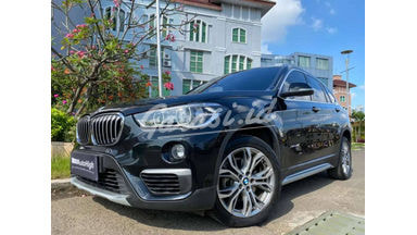 2017 BMW X1 X-Line