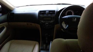 2007 Honda Accord vtil - Barang Cakep (s-1)