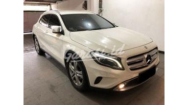 2014 Mercedes Benz GLA 200 - Mobil Pilihan