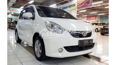 2012 Daihatsu Sirion D - Istimewa Siap Pakai