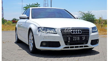2011 Audi A4 TFSI - Good Condition Like New