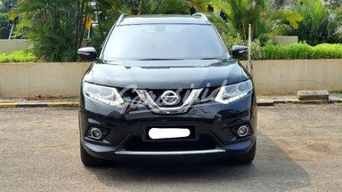 2015 Nissan X-Trail cvt