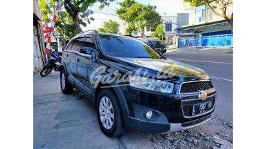 2013 Chevrolet Captiva cdi - Mulus Langsung Pakai