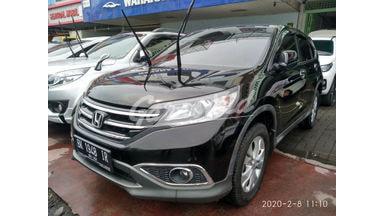 2013 Honda CR-V - Barang Bagus Siap Pakai