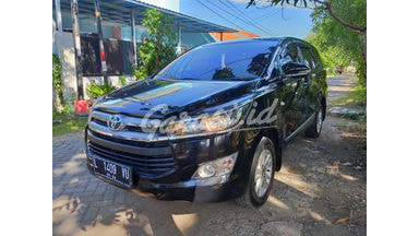 2019 Toyota Kijang Innova G - Istimewa Ciamik