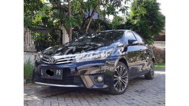 2016 Toyota Altezza V - Siap Pakai, Ok & Terawat