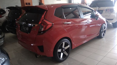 2015 Honda Jazz RS - Good Condition (s-8)