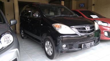 2010 Toyota Avanza G - Istimewa Seperti Baru (s-2)