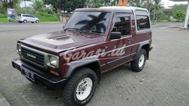 1995 Daihatsu Taft Rocky