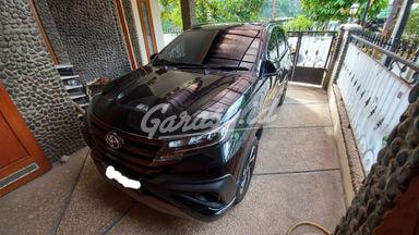 2020 Toyota Rush TRD Sportivo