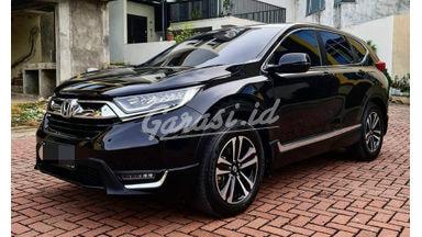 2017 Honda CR-V TURBO PRESTIGE CVT