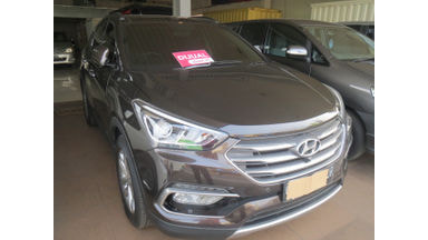 2016 Hyundai Santa Fe limited - Harga Istimewa