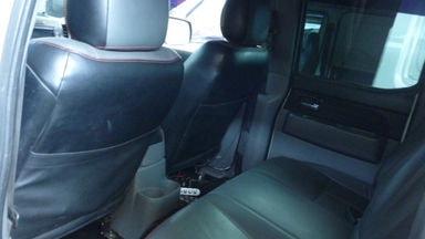 2007 Ford Ranger 4X4 XLT - Siap Pakai Dan Mulus (s-5)