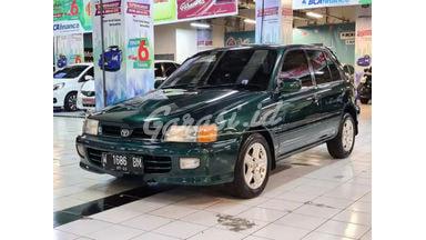 1997 Toyota Starlet SEG Turbo