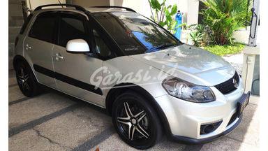 2012 Suzuki Sx4 RC1 - Sangat Istimewa - SIAP PAKAI