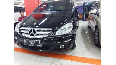 2010 Mercedes Benz B-Class B 180 - Barang Bagus Dan Harga Menarik