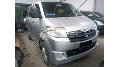 2011 Suzuki APV GL - Luar Dalem Istimewa Mulus