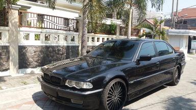 1997 BMW 7 Series 735i - Nyaman Terawat (s-0)