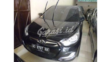 2013 Hyundai Avega at - Terawat Siap Pakai