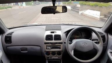 2011 Hyundai Avega GX - Barang Istimewa Dan Harga Menarik Murah Jual Cepat Proses Cepat (s-5)
