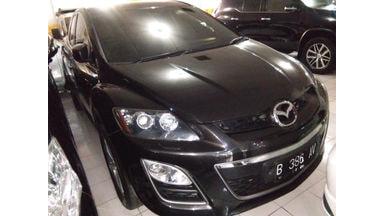 2009 Mazda CX-7 2.3 - Unit Super Istimewa