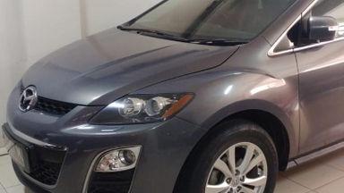 2009 Mazda CX-7 2.3L A/T - fitur lengkap dan mewah