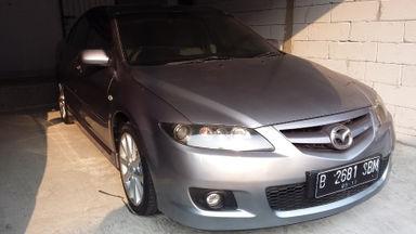 2008 Mazda 6 Touring - Kondisi Ok & Terawat