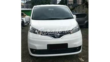 2013 Nissan Evalia XV - Nyaman Terawat Siap Luar Kota