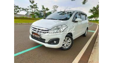 2016 Suzuki Ertiga GL