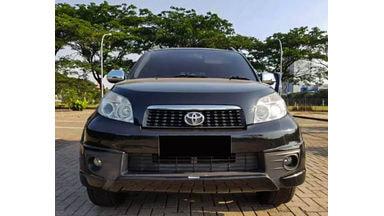 2014 Toyota Rush S - Mobil Pilihan