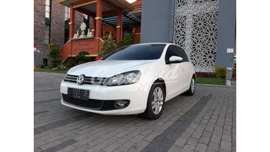 2012 Volkswagen Golf TSI - Barang Bagus Siap Pakai