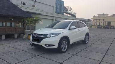 2017 Honda HR-V IVTEC - UNIT TERAWAT, SIAP PAKAI, NO PR