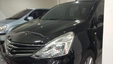 2014 Nissan Grand Livina 1.5 SV AT - Barang Bagus Siap Pakai