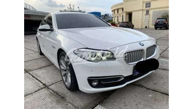 2014 BMW 520i at - SIAP PAKAI!