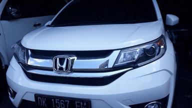 2018 Honda BR-V 1.5 - Unit Siap Pakai