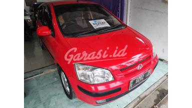 2005 Hyundai Getz GL - Barang Istimewa