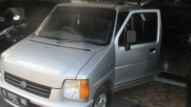 1999 Suzuki Karimun 1.0 - Nyaman Terawat (s-0)