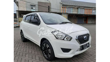 2017 Datsun Go+ Option