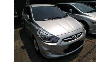 2012 Hyundai Avega GL - SIAP PAKAI!