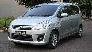 2014 Suzuki Ertiga GX - Mulus Banget Good Condition