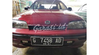 1994 Suzuki Esteem GT - Barang Istimewa