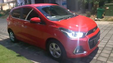 2017 Chevrolet Spark Ltz - Harga Nego Bisa Dp Minim
