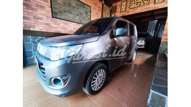 2015 Suzuki Karimun GS