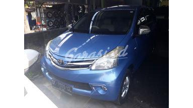 2012 Toyota Avanza G - Nyaman Terawat