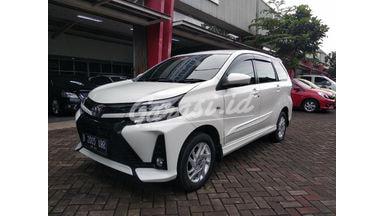 2020 Toyota Avanza veloz