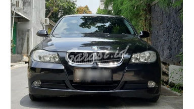 2009 BMW 320i at - ISTIMEWA!!!!